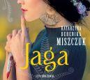 Okładka - Jaga. Kwiat Paproci 0,5. Audiobook