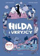 Okładka - Hilda i Ukryjcy
