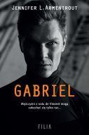 Okładka książki - Gabriel