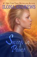 Okładka ksiązki - Sweep in Peace