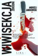 Okładka książki - Wiwisekcja zbrodni