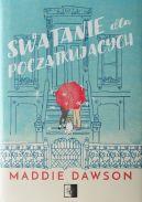Okładka książki - Swatanie dla początkujących