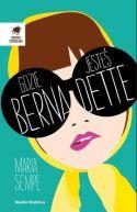 Okładka ksiązki - Gdzie jesteś, Bernadette?