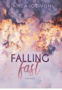 Okładka ksiązki - Falling fast