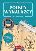 Okładka - Polscy wynalazcy