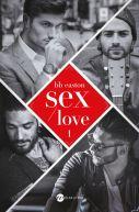 Okładka - Sex/Love