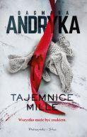 Okładka książki - Tajemnice Mille