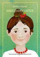 Okładka książki - Miedziany listek