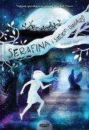 Okładka - Serafina i siedem gwiazd