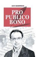 Okładka książki - Pro publico bono
