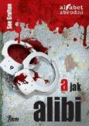 Okładka książki - A jak Alibi