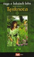 Okładka książki - Tęsknota