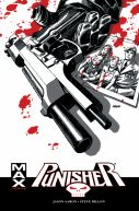 Okładka ksiązki - Marvel Classic. Punisher Max. Tom 2