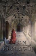 Okładka książki - Tron królowej