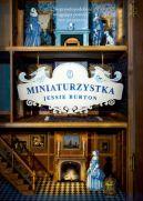 Okładka książki - Miniaturzystka