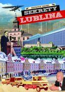 Okładka książki - Sekrety Lublina