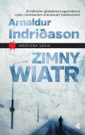 Okładka książki - Zimny Wiatr