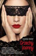 Okładka książki - Grzechy Joanny