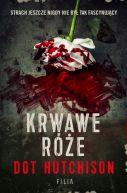 Okładka książki - Krwawe róże