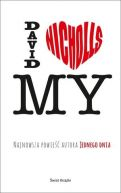 Okładka ksiązki - My