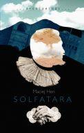 Okładka ksiązki - Solfatara