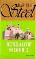 Okładka ksiązki - Bungalow numer 2