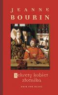 Okładka ksiązki - Sekrety kobiet złotnika