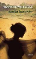 Okładka ksiązki - Przelot bocianów