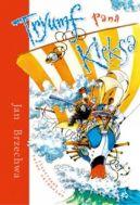 Okładka książki - Tryumf Pana Kleksa