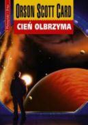 Okładka ksiązki - Cień olbrzyma