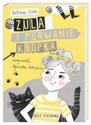 Okładka ksiązki - Zula i porwanie Kropka