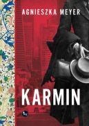 Okładka książki - Karmin