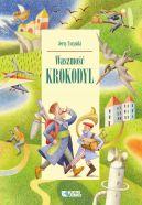 Okładka książki - Waszmość Krokodyl