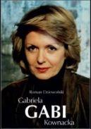 Okładka ksiązki - Gabi. Gabriela Kownacka