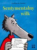 Okładka - Sentymentalny Wilk