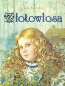 Okładka ksiązki - Złotowłosa