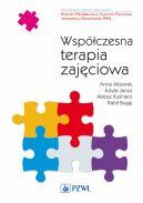 Okładka książki - Współczesna terapia zajęciowa