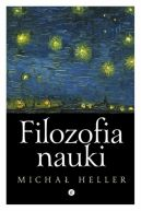 Okładka ksiązki - Filozofia nauki