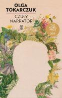 Okładka książki - Czuły narrator