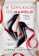 Okładka - W szpilkach od Manolo
