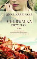 Okładka książki - Chorwacka przystań