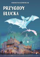 Okładka - Przygody Blucka