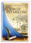 Okładka książki - Podróż po miłość 1. Emilia