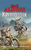 Okładka ksiązki -  Kryptozoik