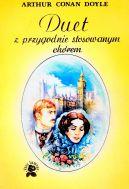 Okładka ksiązki - Duet: Z przygodnie stosowanym chórem