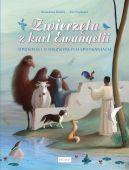 Okładka książki - Zwierzęta z kart Ewangelii