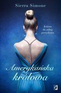 Okładka książki - Nowy Camelot (Tom 1). Amerykańska Królowa