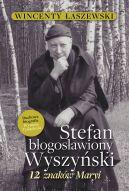 Okładka - Stefan Błogosławiony Wyszyński