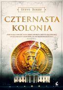 Okładka książki - Czternasta kolonia