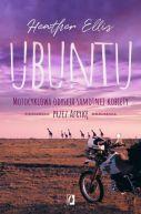 Okładka książki - Ubuntu. Motocyklowa odyseja samotnej kobiety przez Afrykę